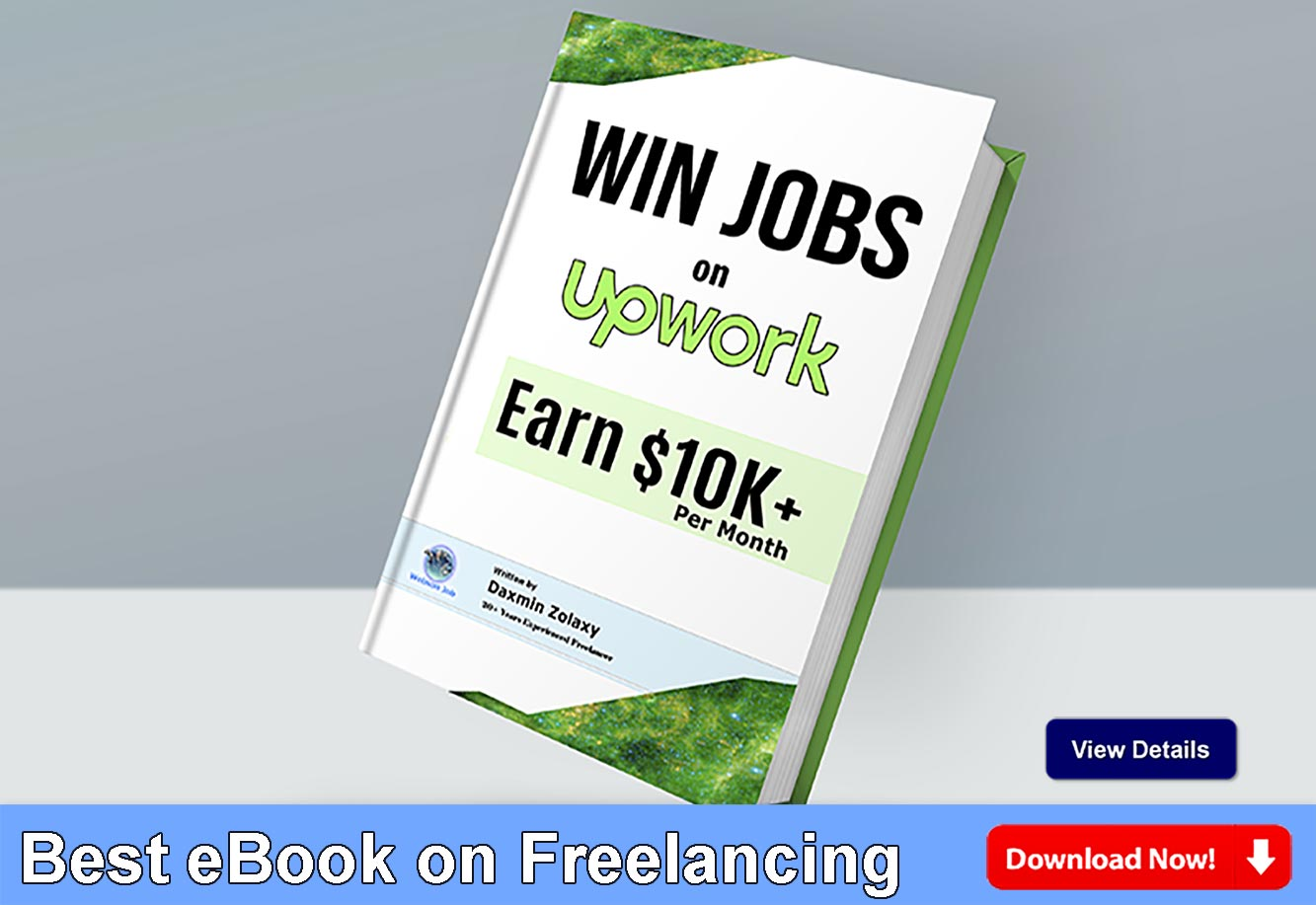 Win Jobs on Upwork